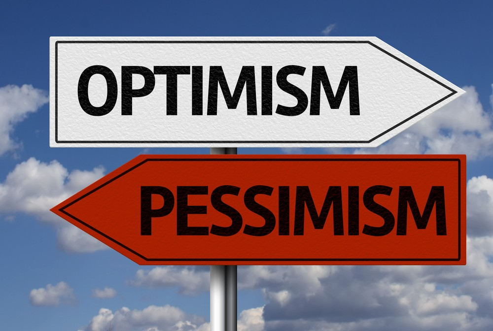 Overcoming Pessimism - How Do Things Get Better?