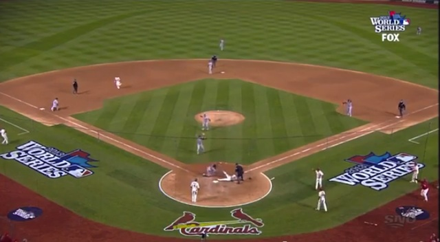 Why a Controversial Baseball Play Should Be More Than a Metaphor