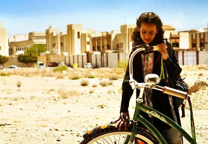 New Movie Wadjda Sparks Reflection on Gender Equality