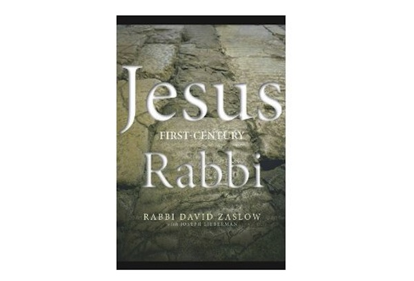 Jesus the Rabbi