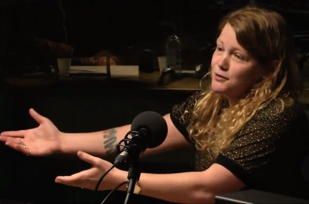 Mesmerized by Kate Tempest