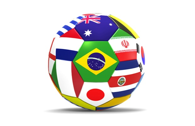 Four Life Lessons from The World Cup
