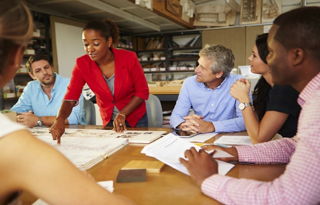Like a Boss: Tapping Your Talent For Leadership