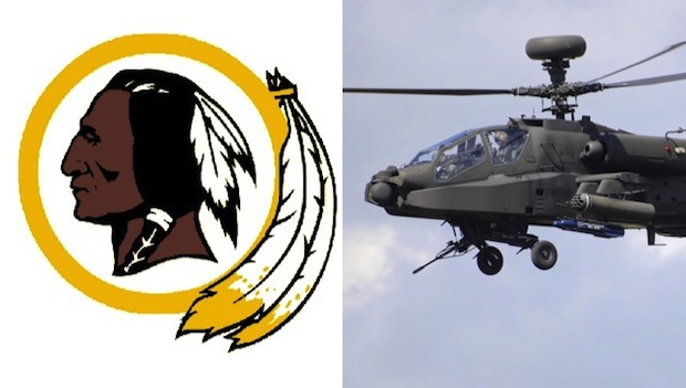 Redskins and Apaches Are Not the Same, Or How to Stop Undermining Ourselves