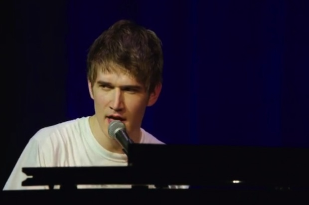 Bo Burnham Laughing At God and Me Laughing At Bo Burnham