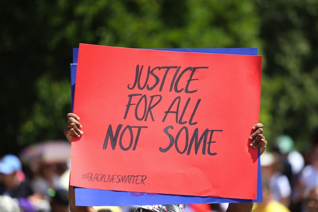 Sounding the Alarm in America: The Legacy of Ferguson