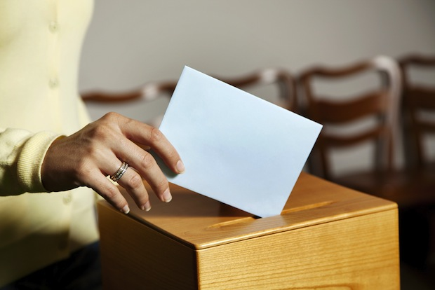 Applying the Secret Ballot to More than Just How We Vote