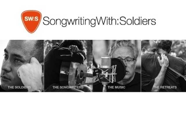Songwriting: Saving Veterans Lives