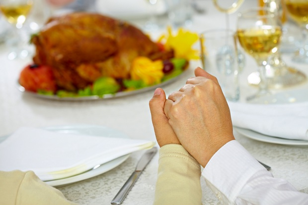 Thanksgiving: Being Grateful for Change, Good and Bad