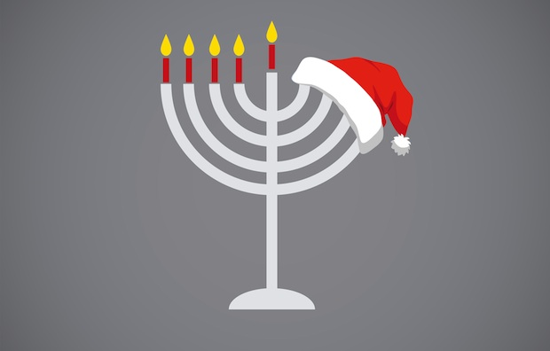 Hanukkah Not 'Jewish Christmas,' Or Is It? – The Wisdom Daily