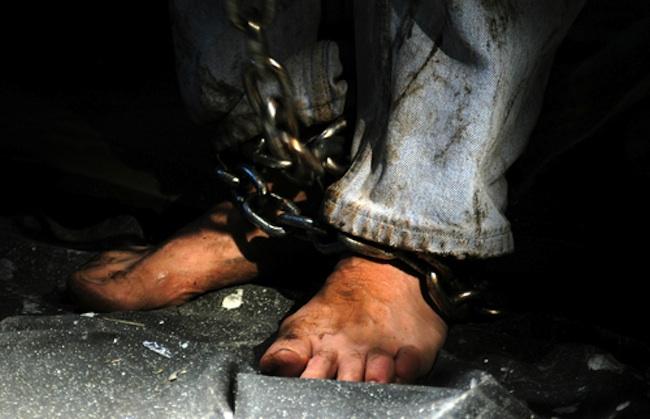 Torture, or Enhanced Interrogation?