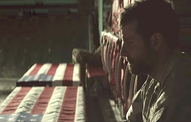 'American Sniper' in a Polarized America