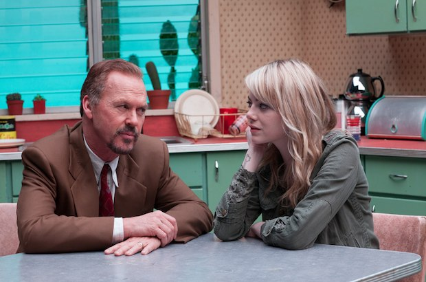 How 'Birdman' Proves Money Isn't Everything