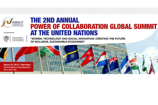 Collaborating at the UN: A Gender Equality Conversation