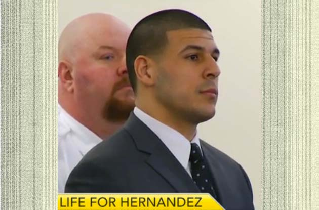 The Aaron Hernandez Trial: A Just Verdict?