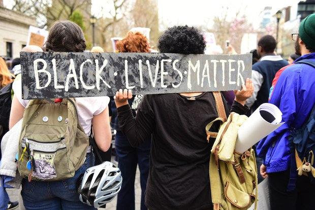 From Standing By to Understanding: Black Lives Matter