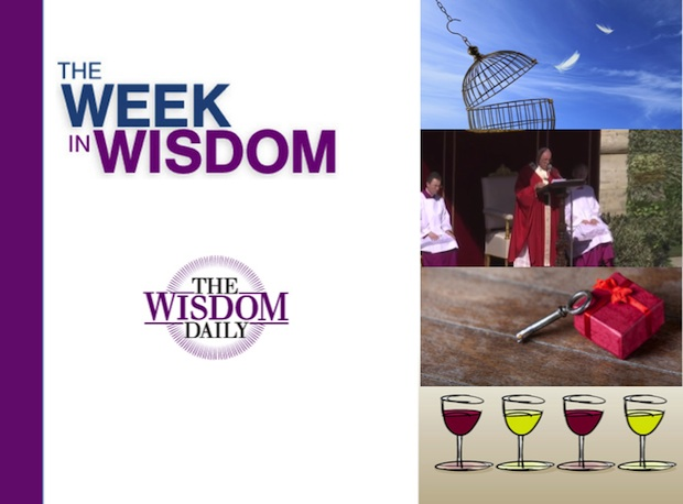 Passover, Freedom, and Martyrdom: Our Week in Wisdom