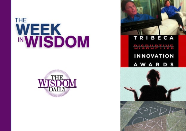 Hope, Harm and Honesty: Our Week in Wisdom