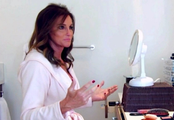 What It Means for ESPN to Celebrate Caitlyn Jenner