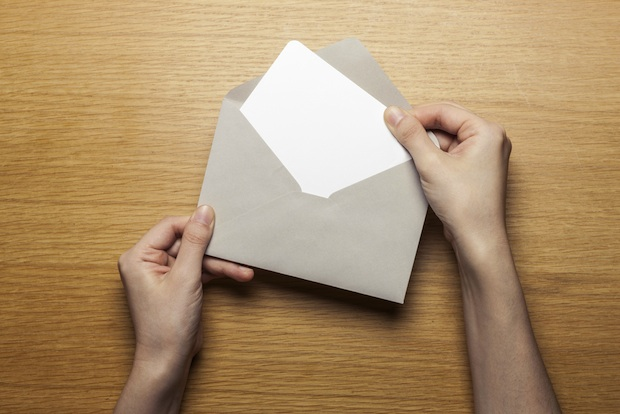 Why I Wrote a Thank-You Note to My Dead Grandmother