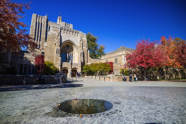 Student Activism at Yale: Rethinking What Is Worthy of Our Outrage