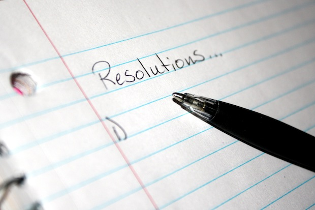 "Use the Power of ""Why"" for Your New Year's Resolutions"