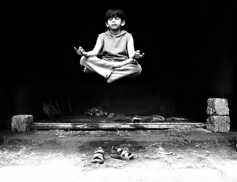 Why We Should Raise Spiritual Children