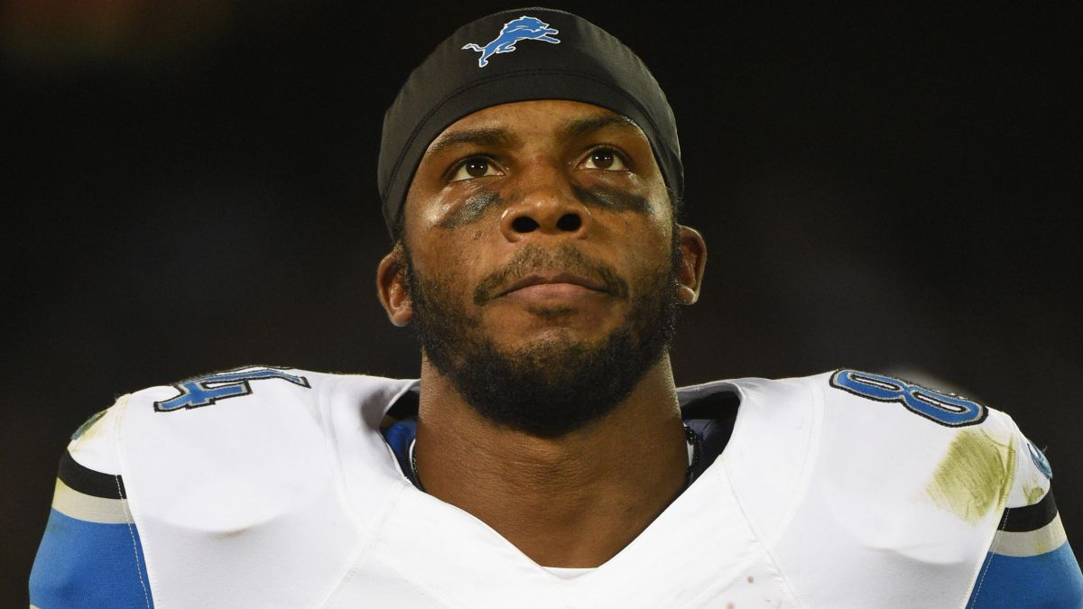 6 Life Lessons From Wide Receiver, Ryan Broyles