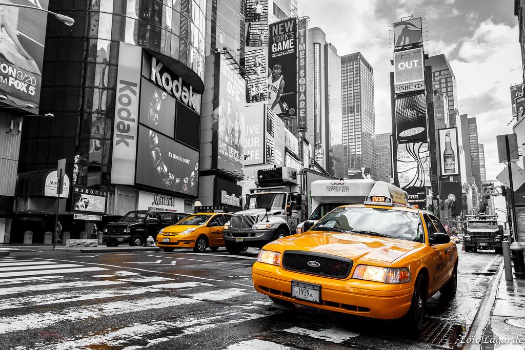 Garden City Yellow Cabs