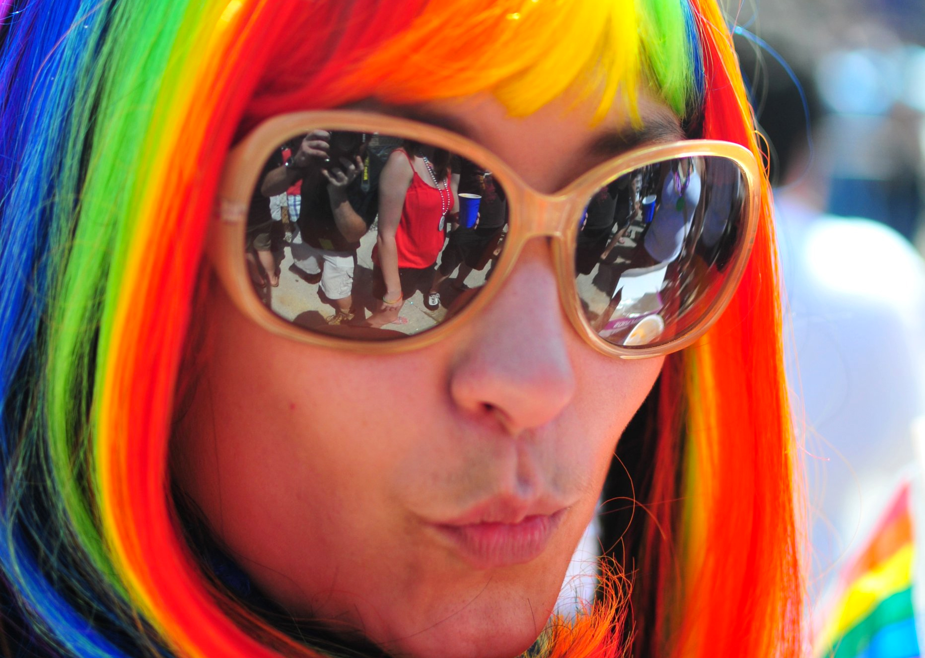 Why We Should Be Proud Of Pride