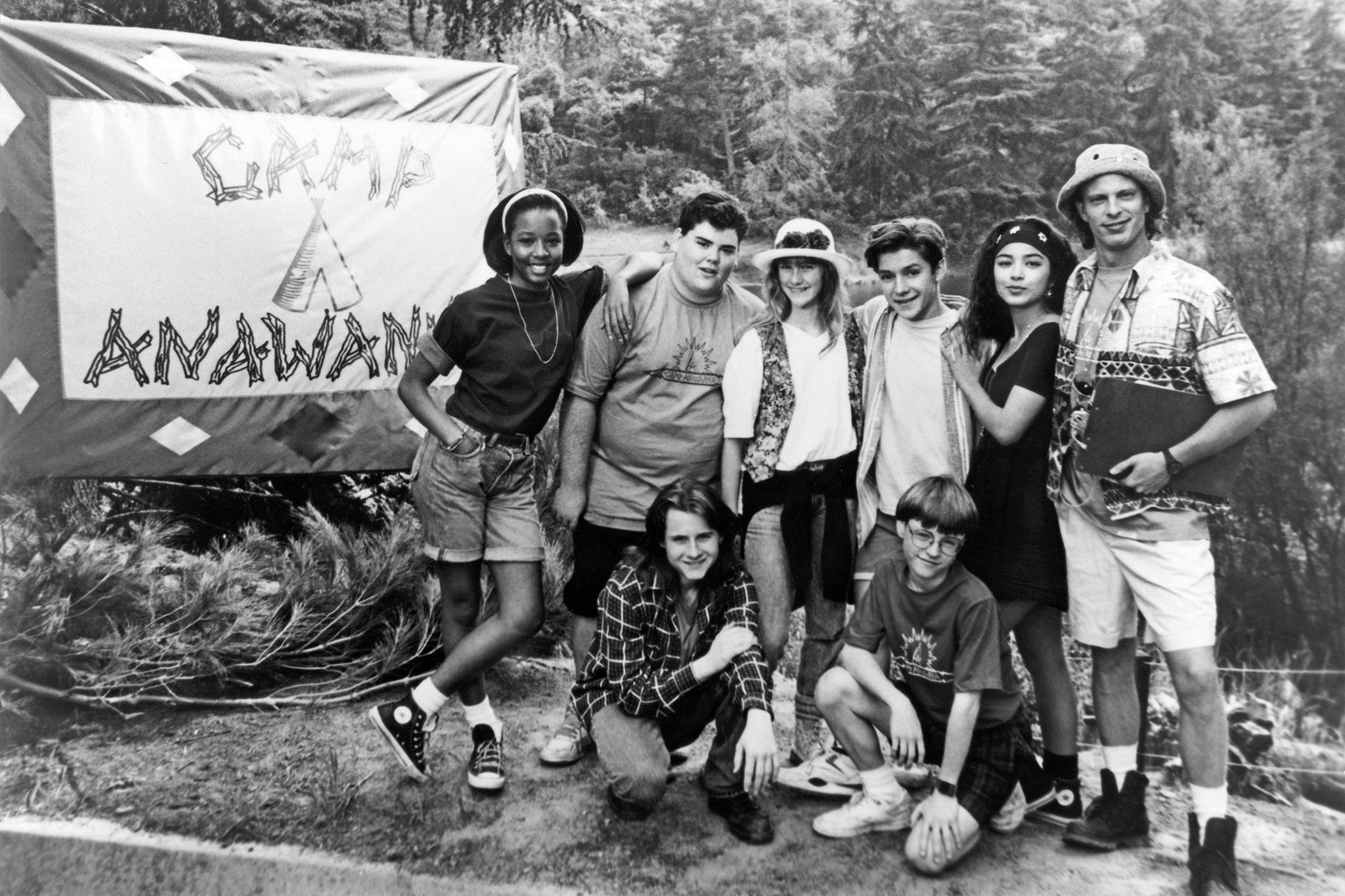 The Spiritual Beauty Of Summer Camp