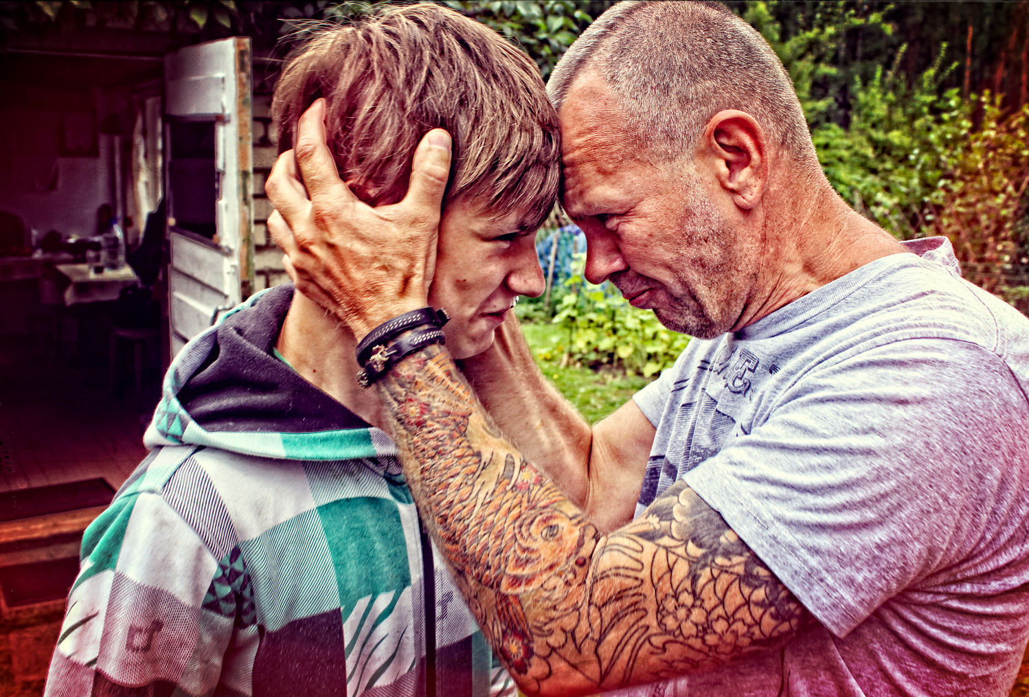Fathers: The Time To Empower Your Family is Now