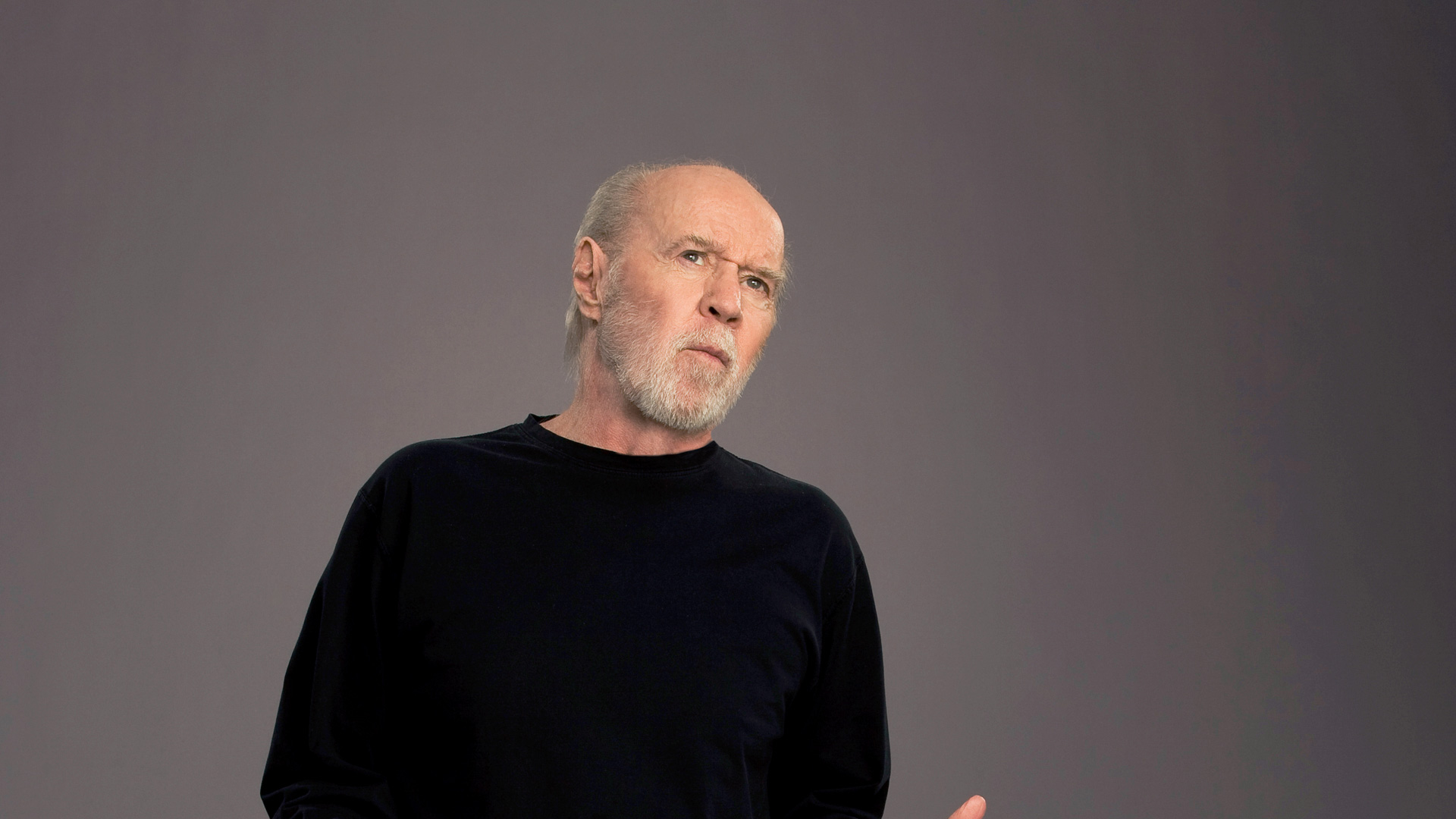 What George Carlin Can Teach Us About Joking About Tragedy