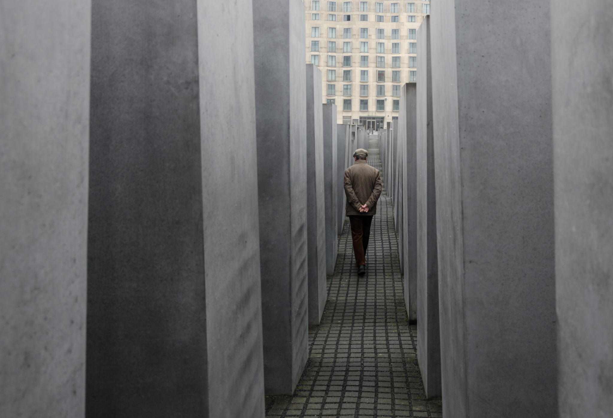 The Light Behind The Darkness Of A Holocaust Survivor's Story