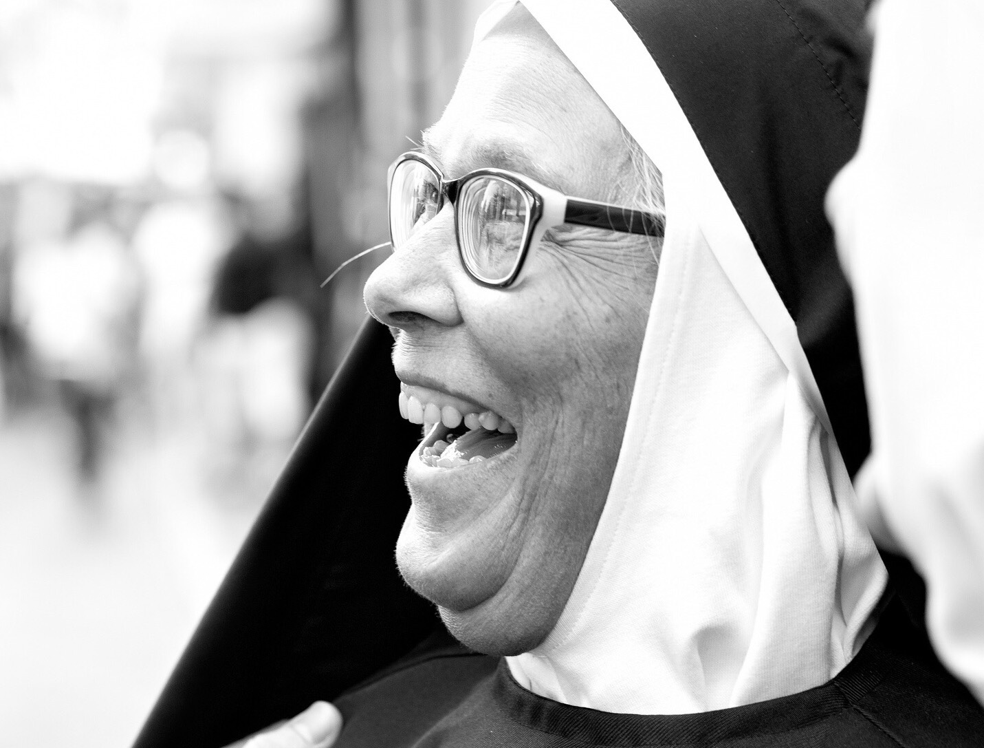 The Nuns Of Silicon Valley