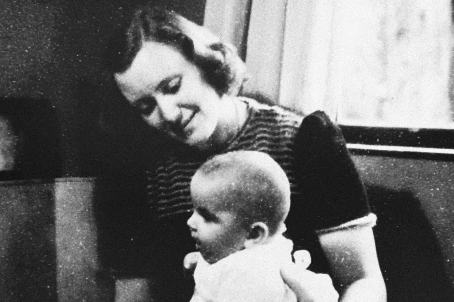 The Woman Who Killed To Save Jews From The Nazis