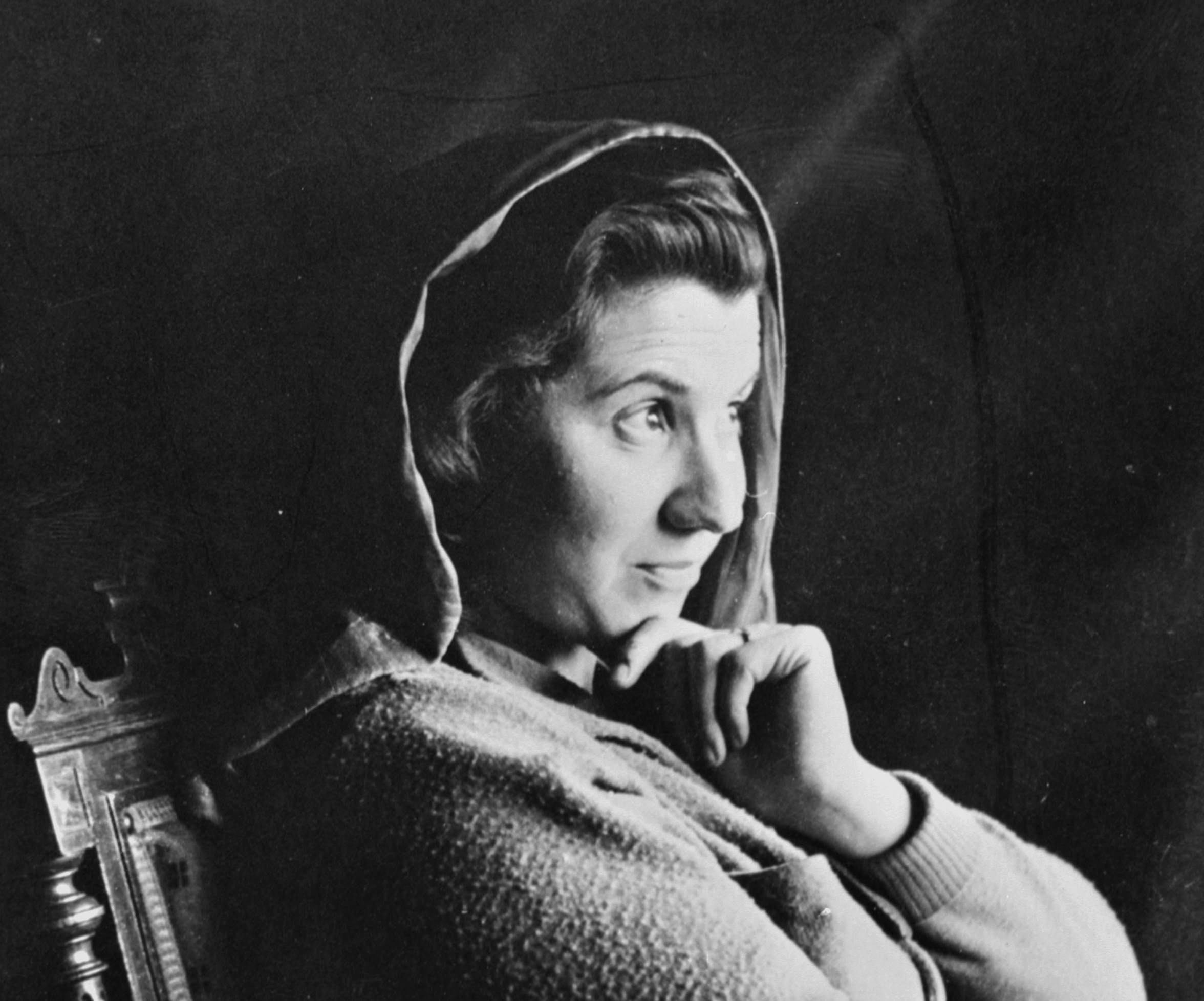 What Etty Hillesum, Holocaust Heroine, Taught Me About Living Deeply