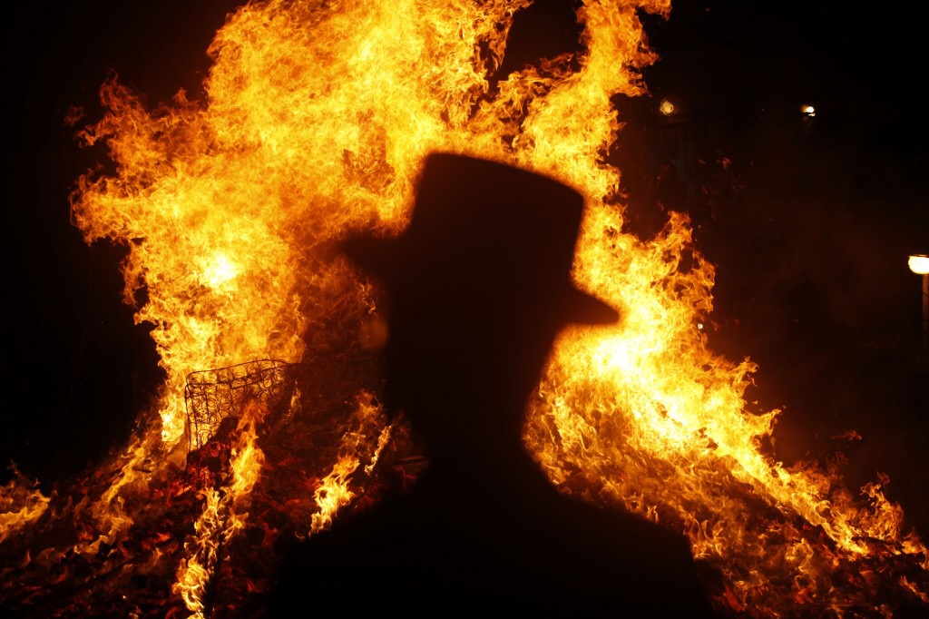 Lag B'Omer Warns Us Not To Love Our Country Without Respecting It