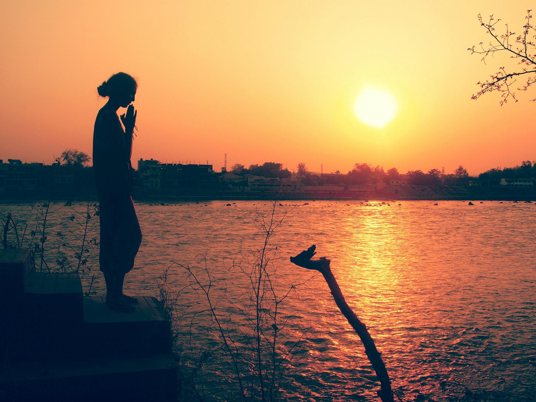 Summer Renewal: 7 Ways to Refresh Spiritually