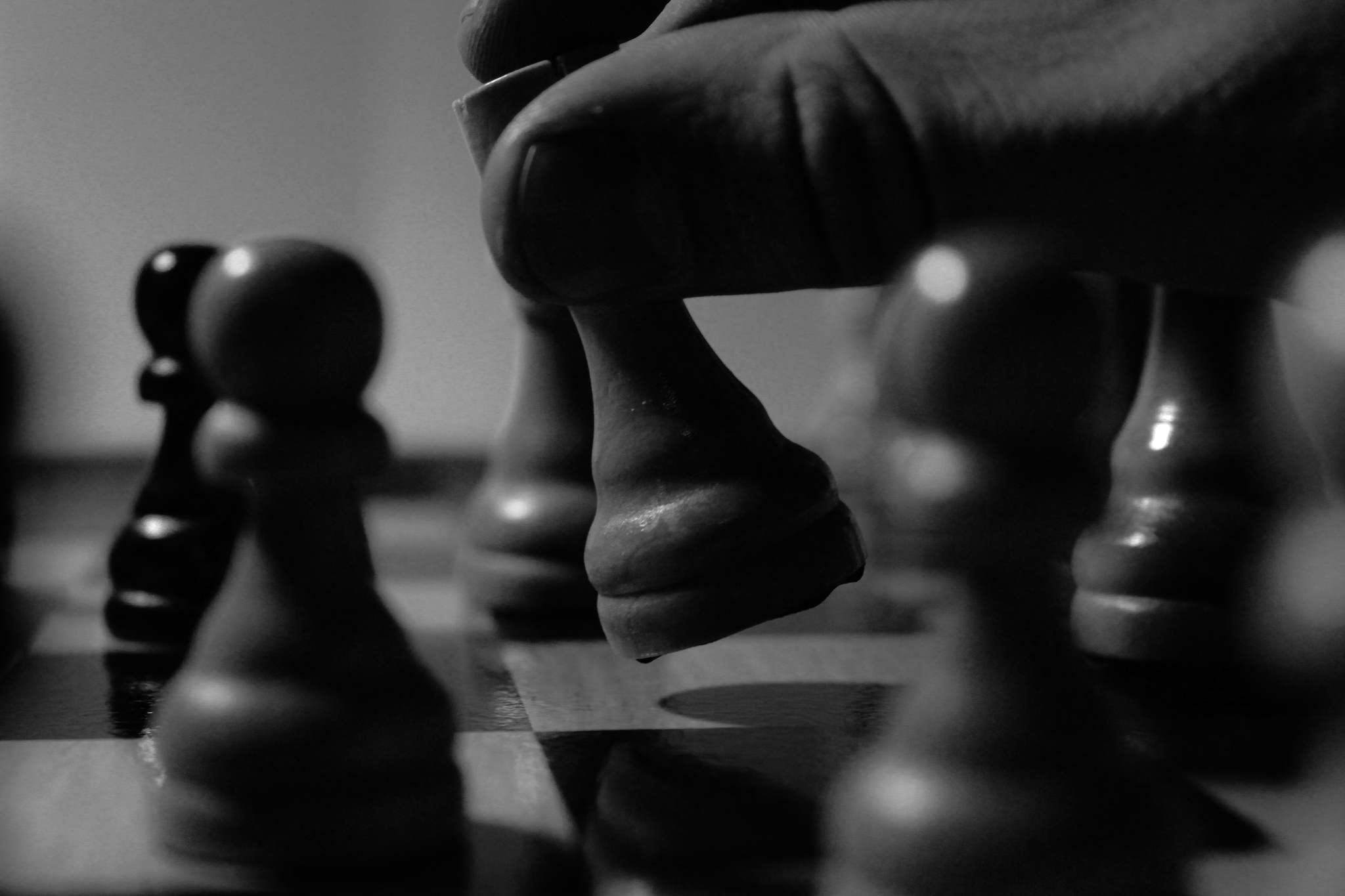 How Tibetan Chess Helped Me Deal With Disturbing Emotions