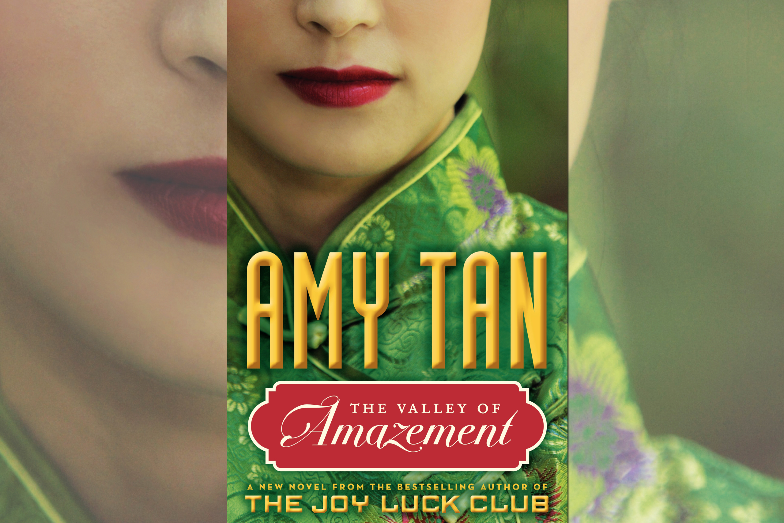 How Amy Tan's Book Taught Me To Let Go Of The Bitterness Of Betrayal
