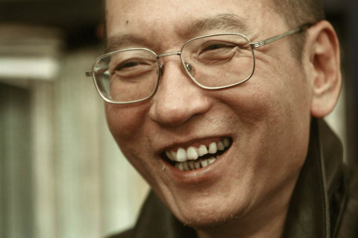 Liu Xiabao: A Model Of The Intellectual As Hero
