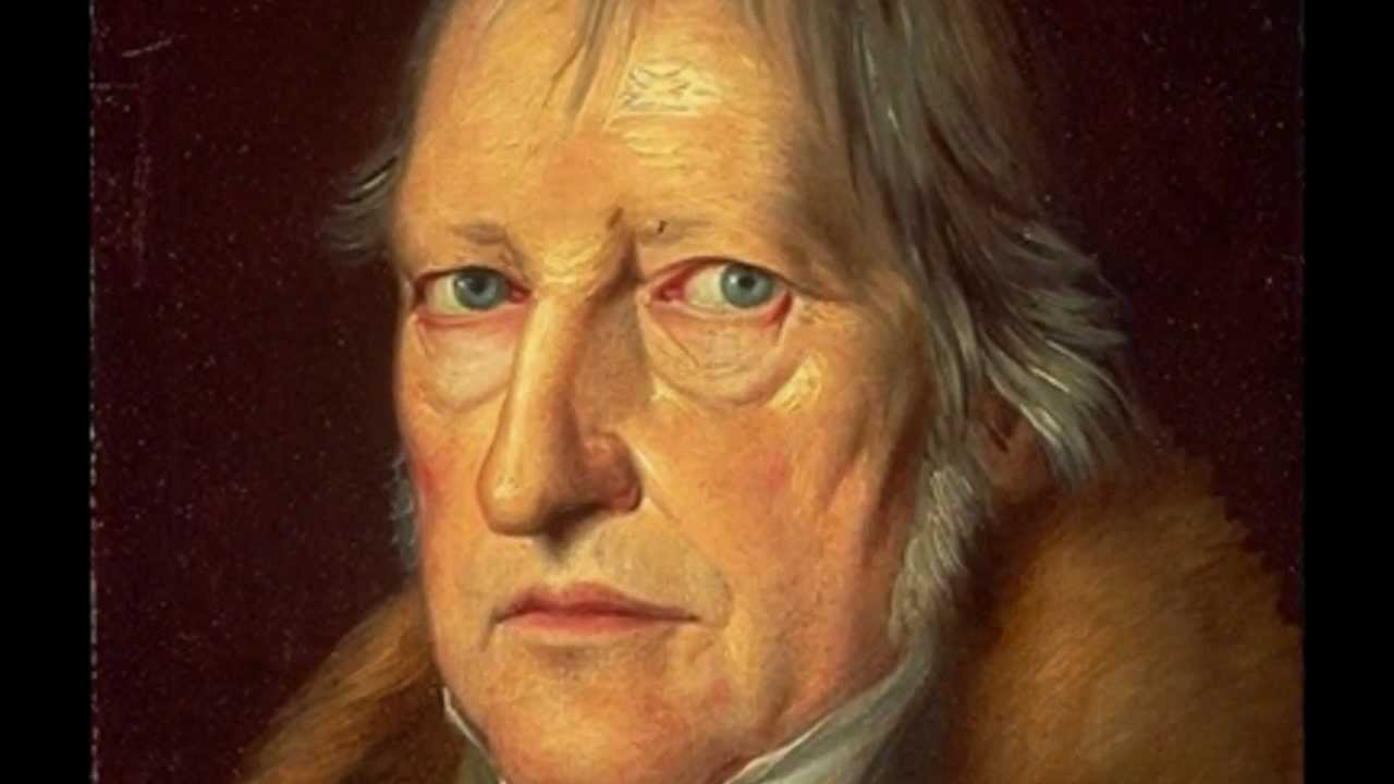 Lessons From Hegel About The Danger (and Promise) of Polarized Times