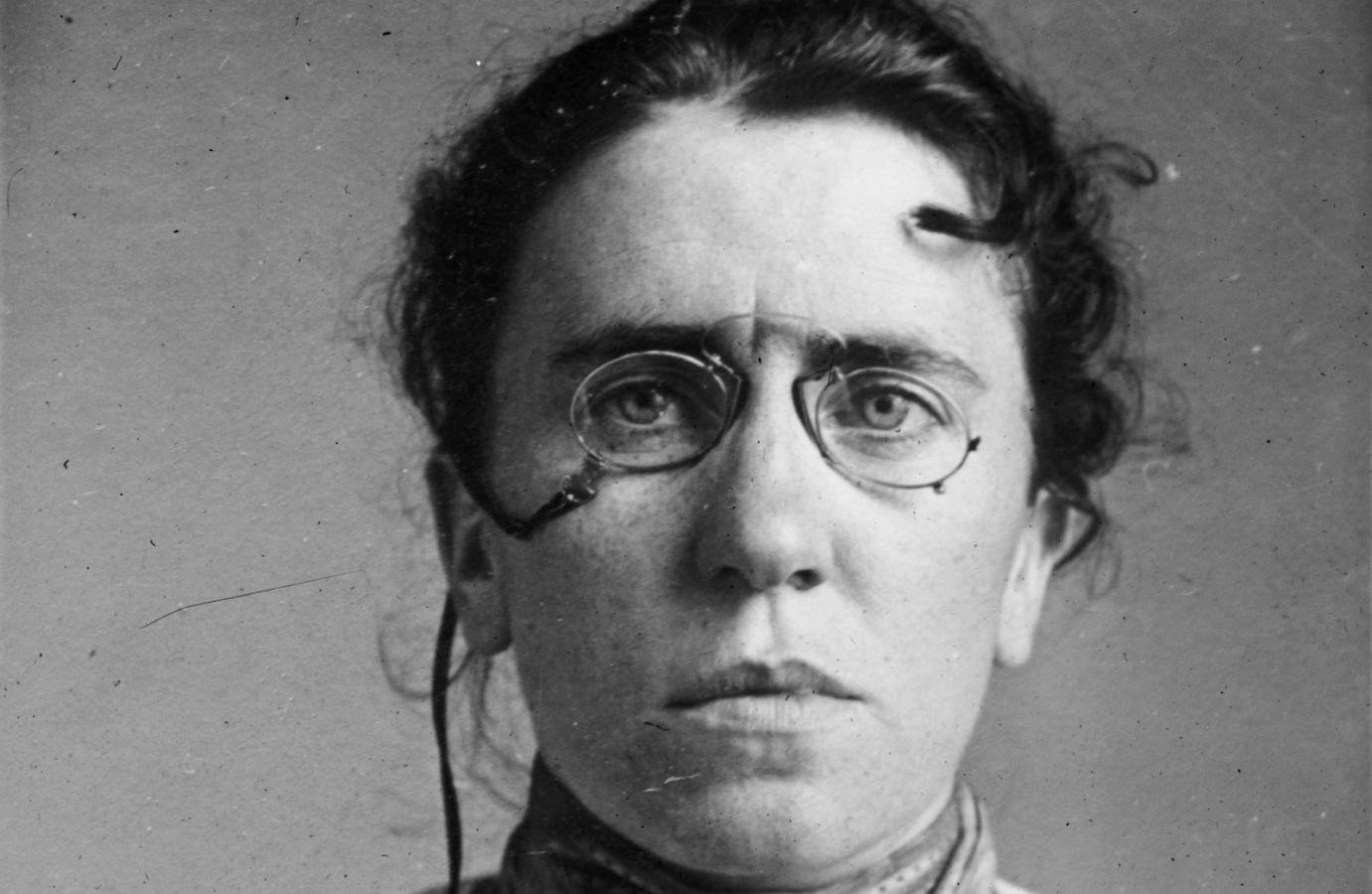 Emma Goldman: Intersectional Before The Word Existed