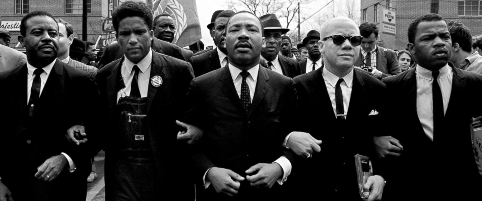 Dr. King Dreamt Of The Future While Taking Real Action In The Present