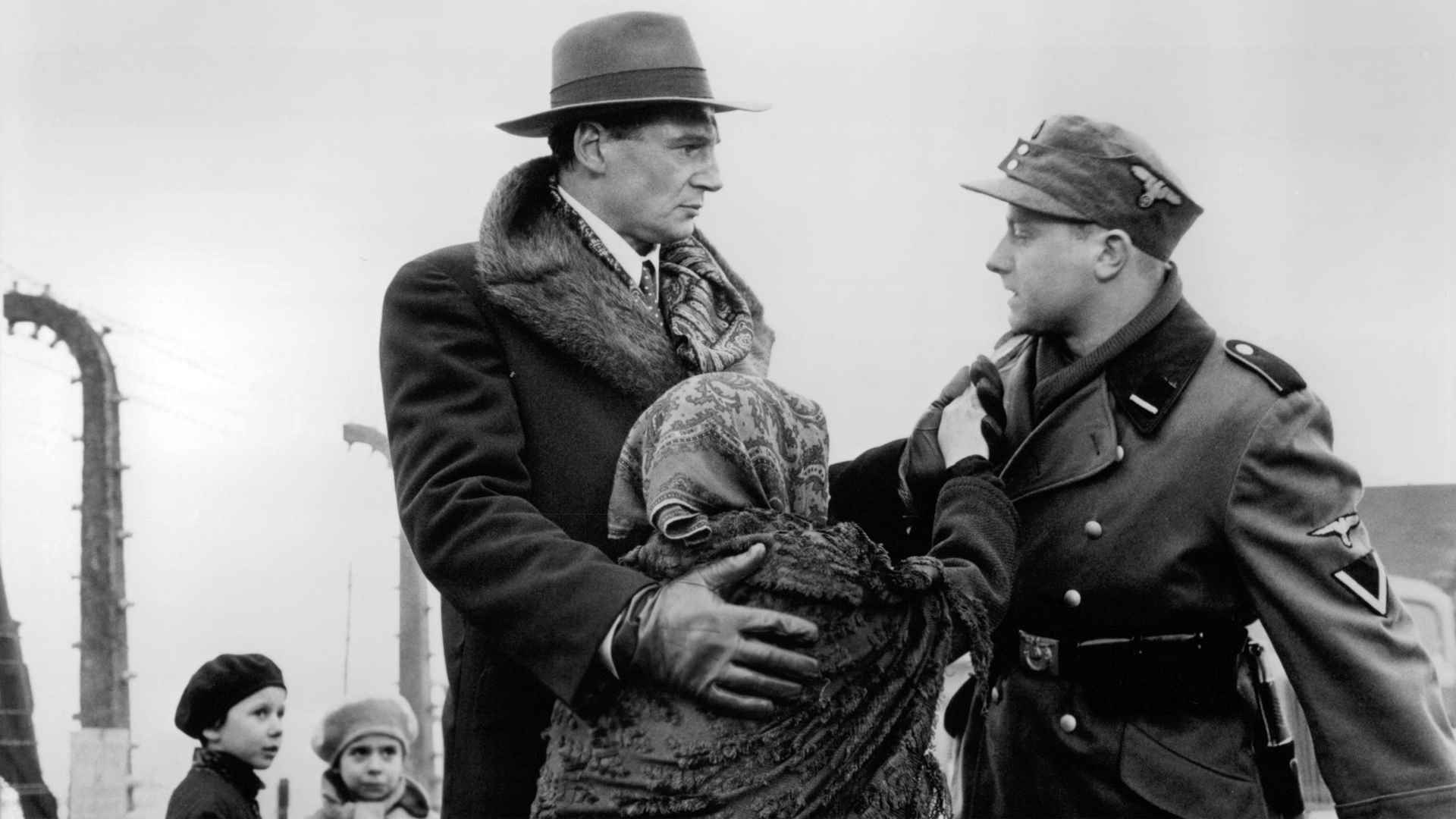 AFI Film Club: Schindler's List Shaped How We Remember The Holocaust
