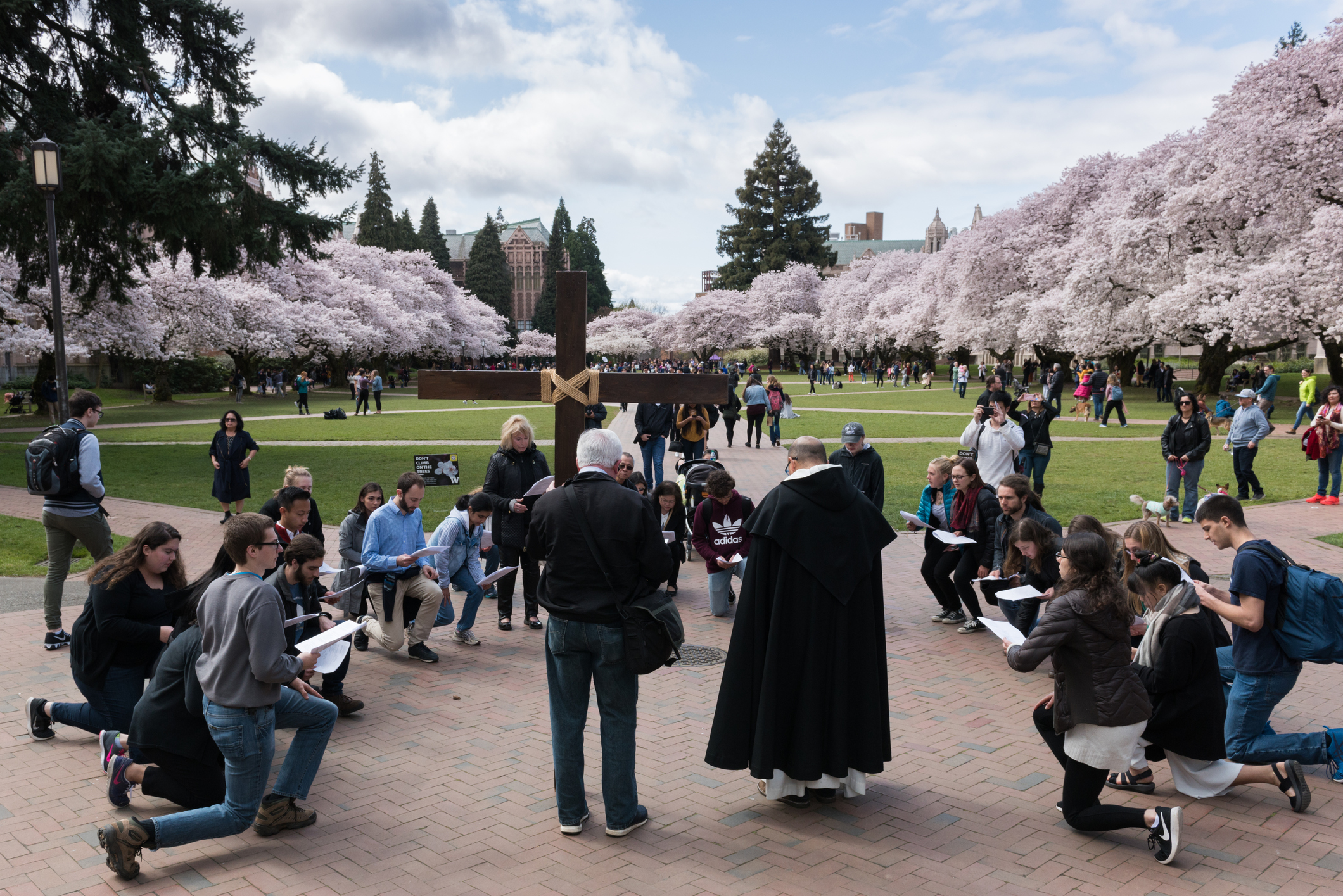 The Danger Of The Us Vs. Them Education Of Niche Religious Colleges
