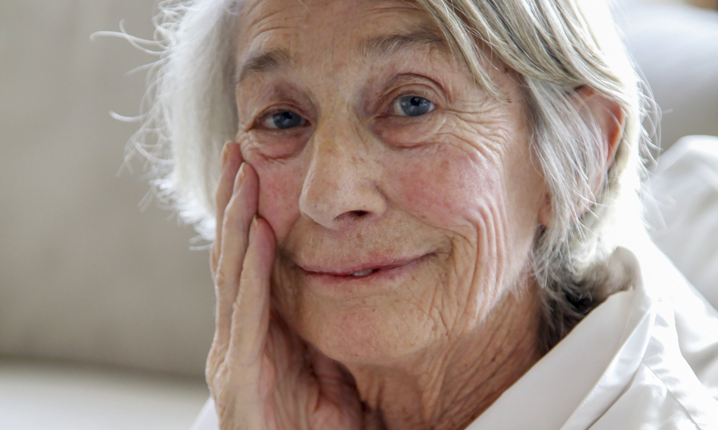 How Mary Oliver Changed My Life