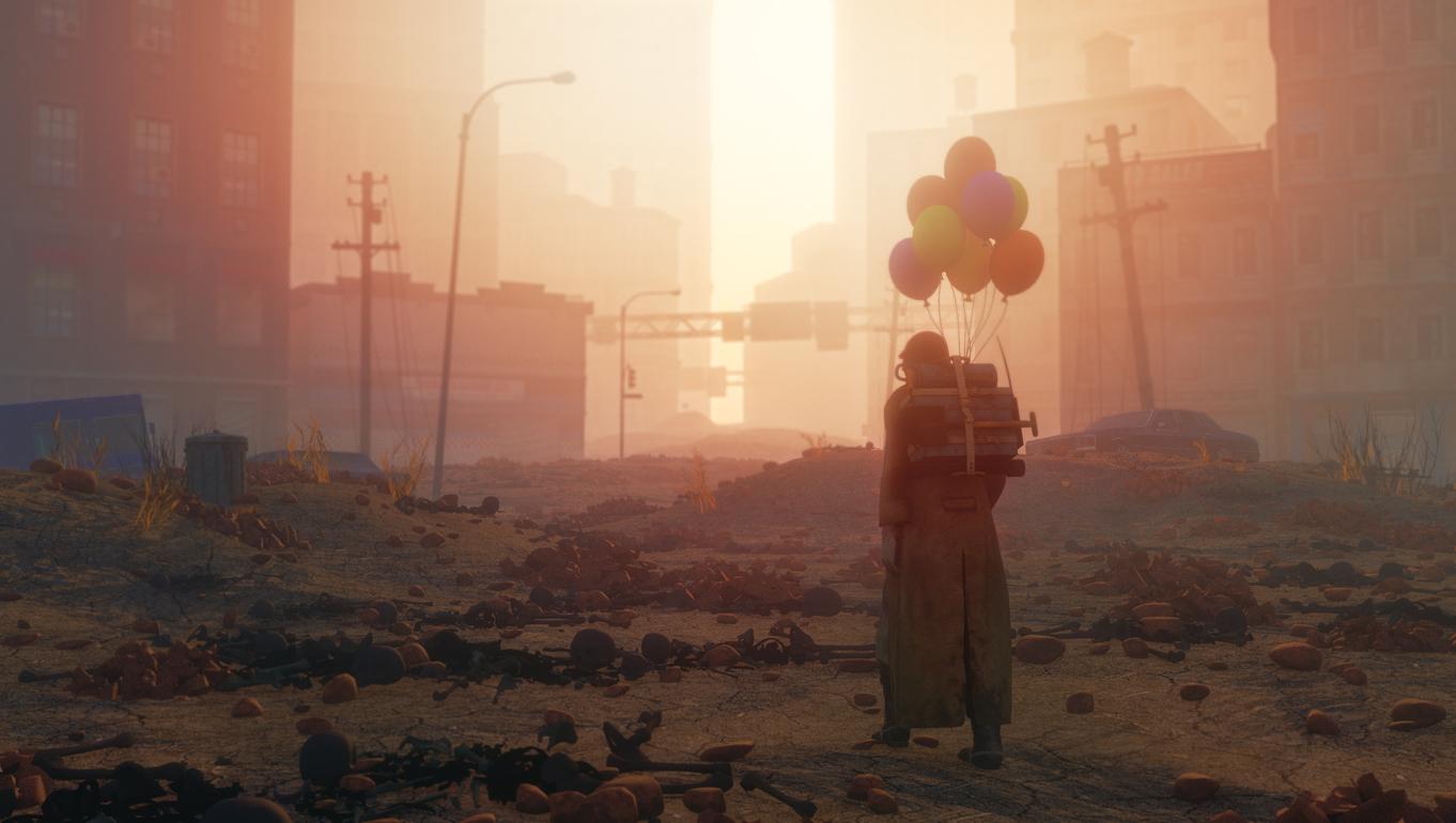 Living In The Dark Timeline: How Do We Find Hope?