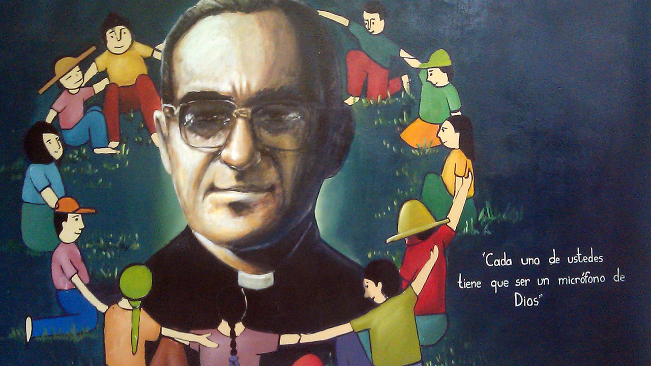 What We Can Learn From Saint Romero About Social Justice